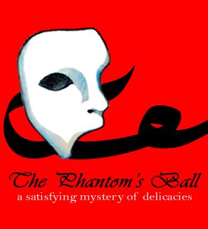 The Phantom's Ball