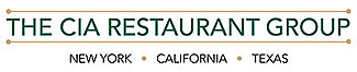 The CIA Restaurant Group